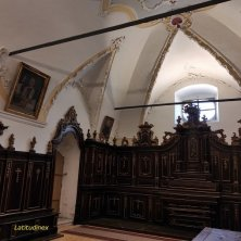 Sacrestia Sant'Antonio