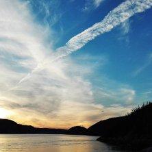 Saguenay fiordo