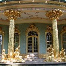 casa cinese Potsdam
