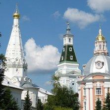 cupole svettanti monastero