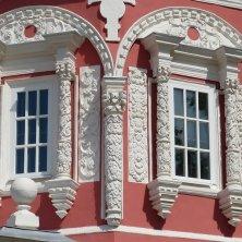 decori barocco russo