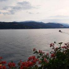 lago Maggiore dall'eremo