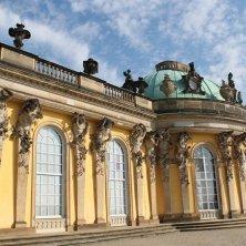 schloss-sans-souci- Potsdam