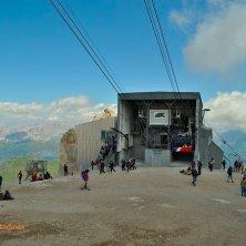 stazione di Serauta della Funivia Move To The Top_phVGaluppo