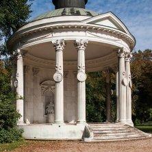 tempio dell'amicizia Potsdam