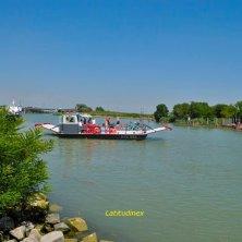 Caorle slow traghetto Caronte sul Livenza_phVGaluppo