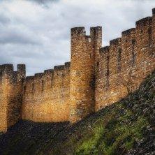 mura castello Tomar