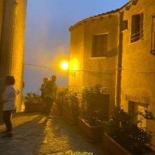 notturno al borgo