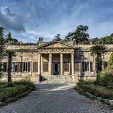 residenza di Napoleone all'Elba