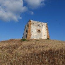 torre difensiva Ustica