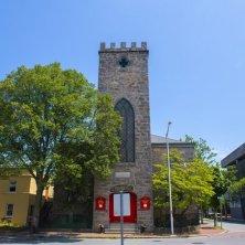 chiesetta centro storico