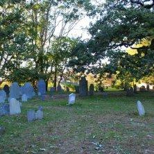 cimitero a Salem