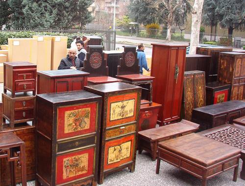 Acquisto mobili antichi usati milano. Latitudini Mobili