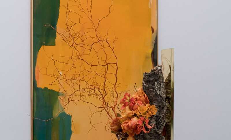 2016 Bouquets to Art - Waterlily Pond Floral Design Studio