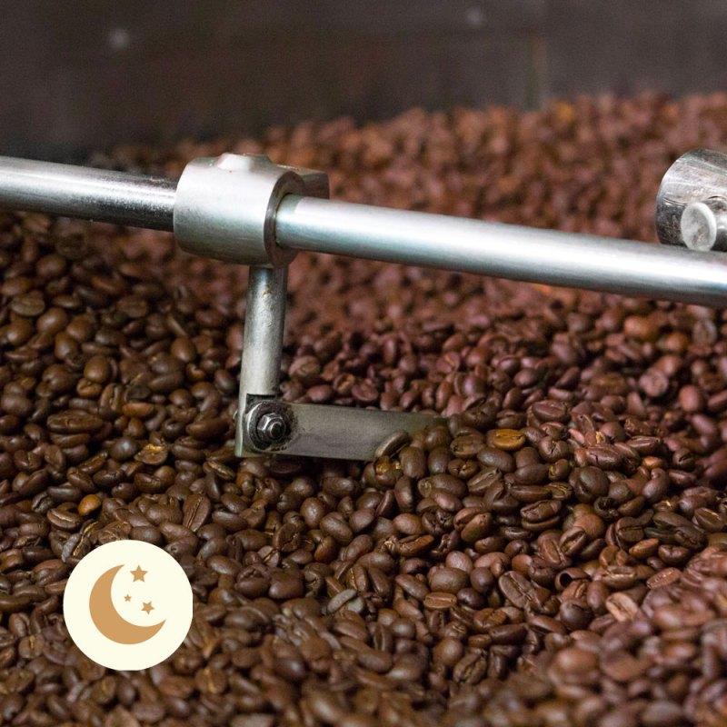 DÉCAFÉINÉ - Café grains et moulus- La Torréfaction d'Arcachon