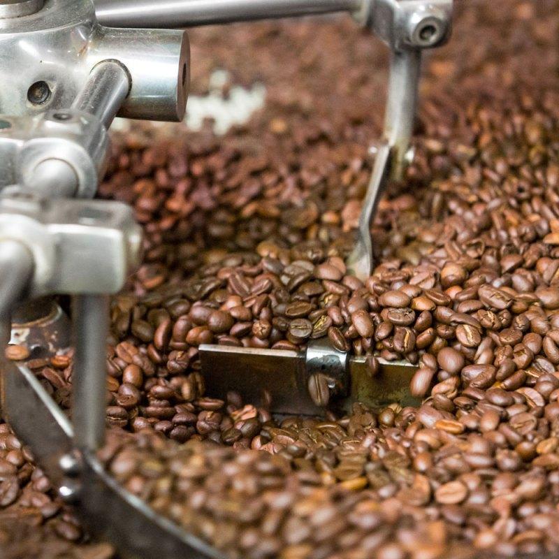 SAINT DOMINGUE BIO - Café grains et moulus- La Torréfaction d'Arcachon