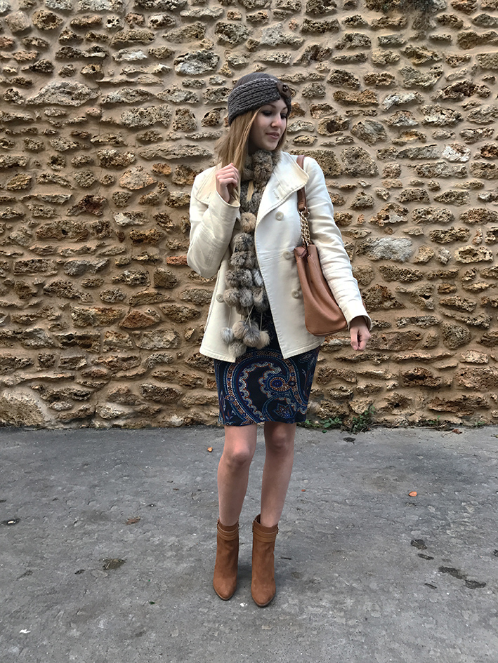tenue-robe-bandeau