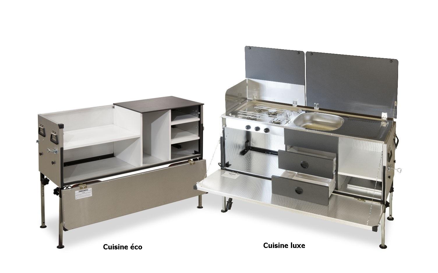 petite table de cuisine pliante