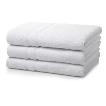 500 GSM Institutional/Hotel Bath Towels