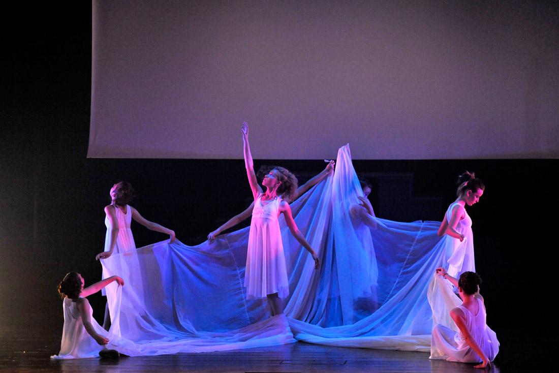 danza_La Traccia