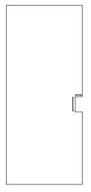 Side Door Handle