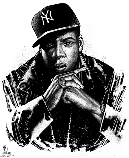 Jay z la tribu hiphop jayzcover012 malvernweather Gallery