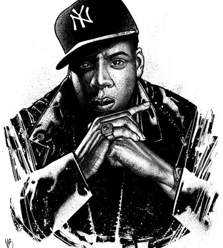 Jay z la tribu hiphop jay z malvernweather Gallery