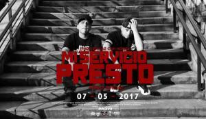 IYHON SECUAZ CON NORICK - MI SERVICIO PRESTO / VÍDEO OFICIAL