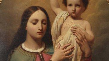 La donation Foucart au Musée des Beaux-Arts de Rennes
