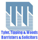 Tyler Tipping & Wood, Barristers & Solicitors