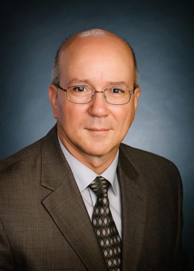 David J. Gerard, CPA, CFE