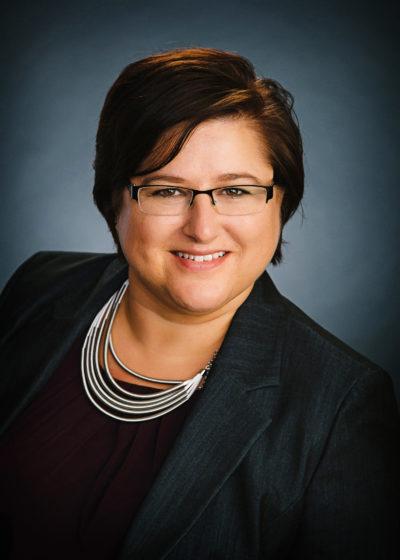 Julie Steffen