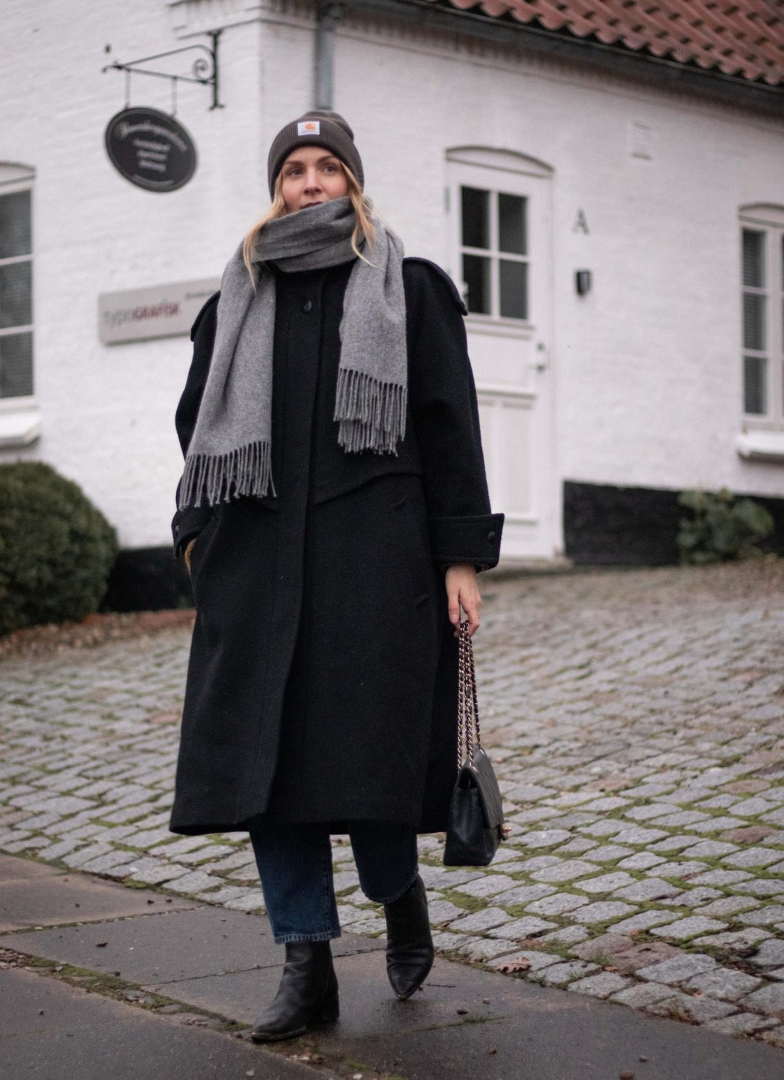 slow fashion - use less