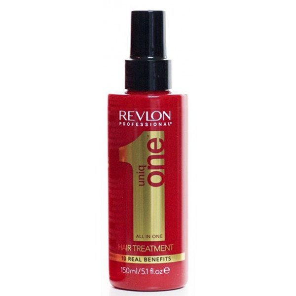 hair-treatment One Revlon
