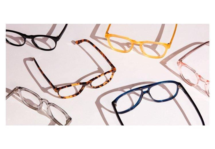 gafas de vista para hombre