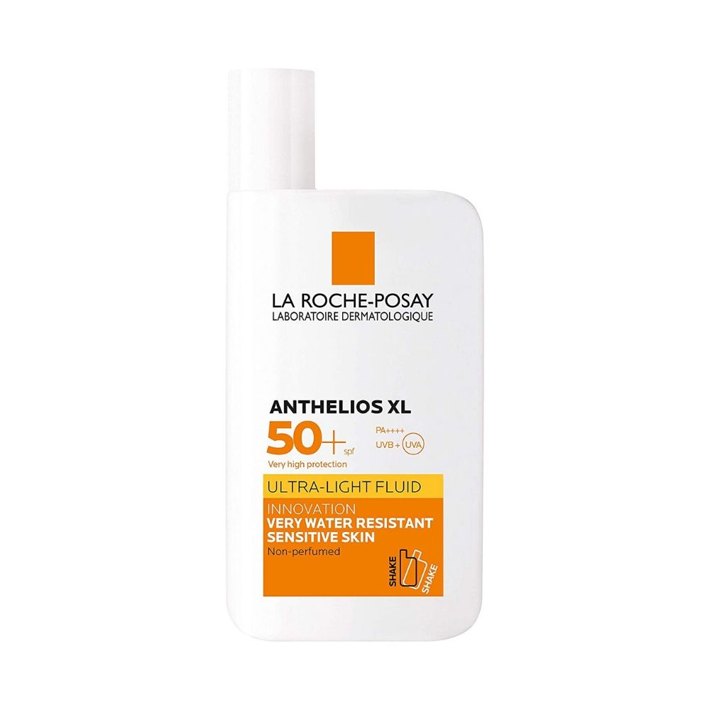 proteger tu piel con Anthelios SPF 50