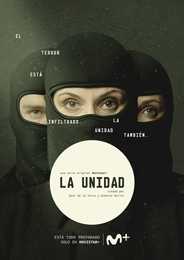 Cartel La Unidad IMDB