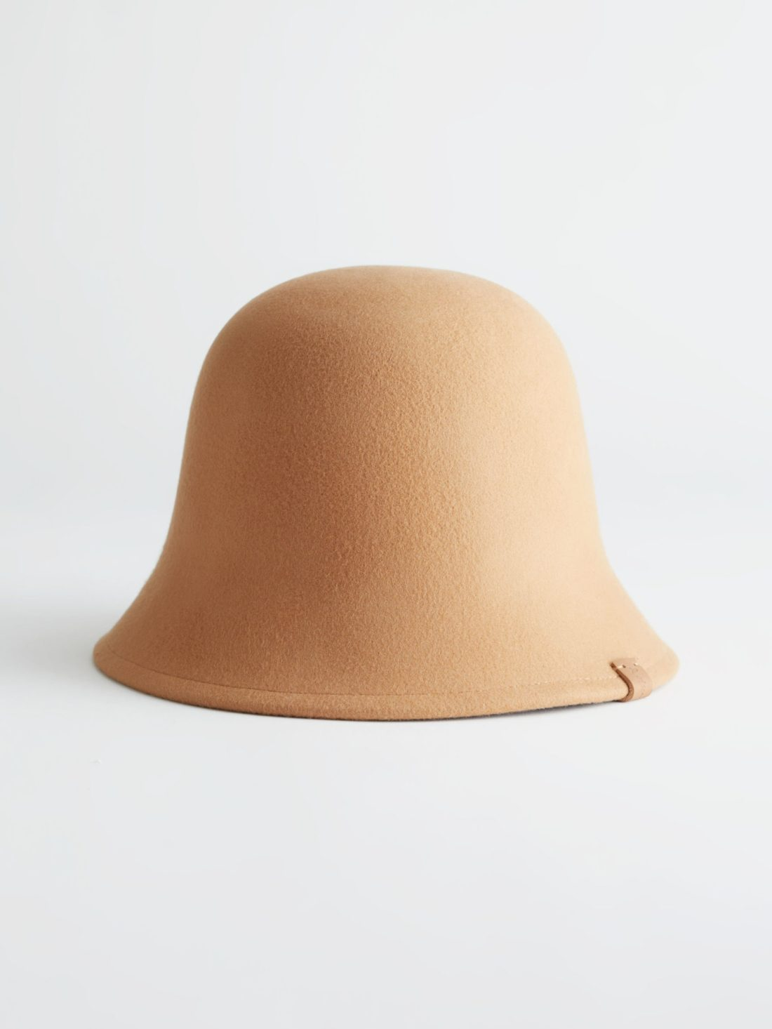 sombrero estructura de fieltro de & Other Stories