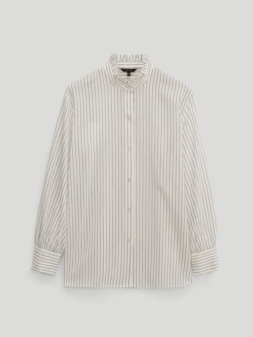 Camisas de rayas massimo dutti