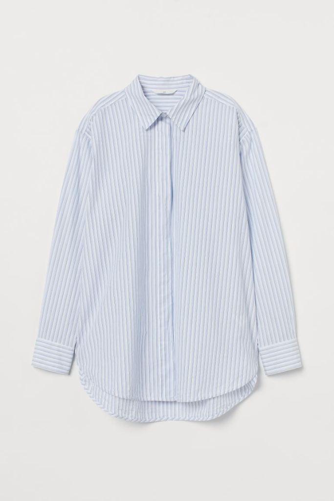 Camisas de rayas hm