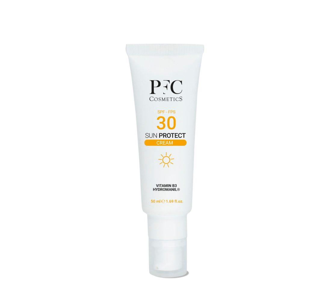 PFC Cosmetics SPF30