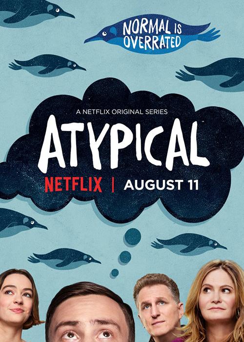 Novedades Netflix Verano