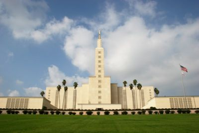 My experience with the temple