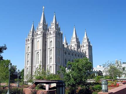 Yes, I am a Mormon activist