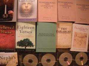 SnufferBooks