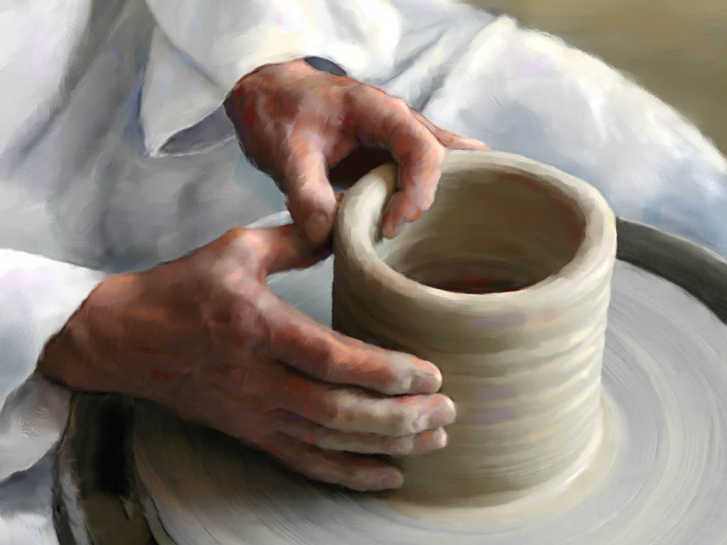 potter-and-clay