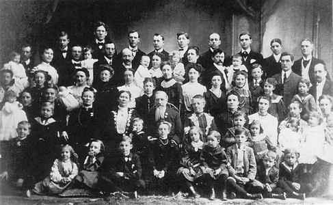 joseph-f-smith-family