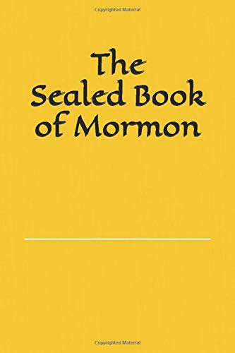 sealed-book-of-mormon