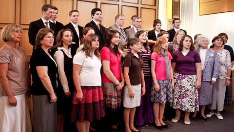 ward-choir