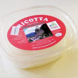 Ricotta del latte di Parmigiano Reggiano di Montagna, Latteria Garfagnolo